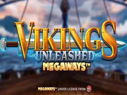 Vikings Unleashed Megaways