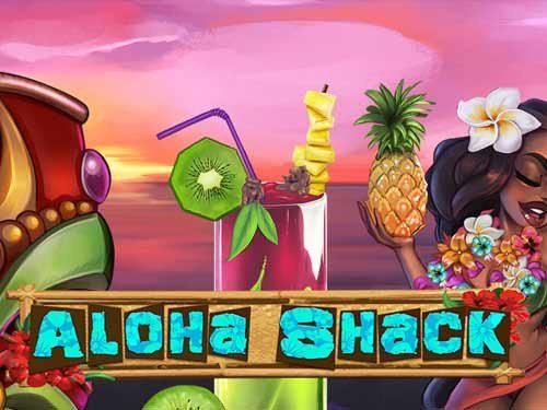 Aloha Shack Slot - Slots - GamblersPick