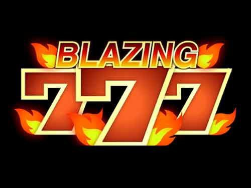 Blazing Sevens