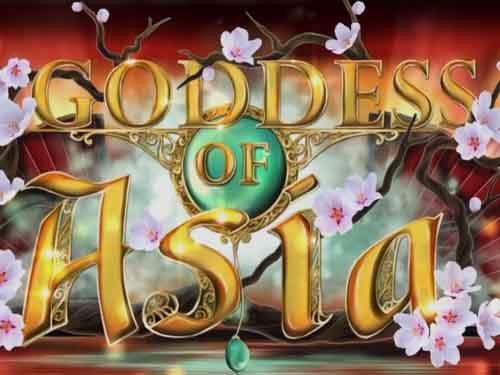 Goddess of Asia