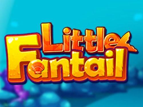 เกมสล็อต LITTLE FANTAIL สนุก ปลอดภัยได้เงินจริง