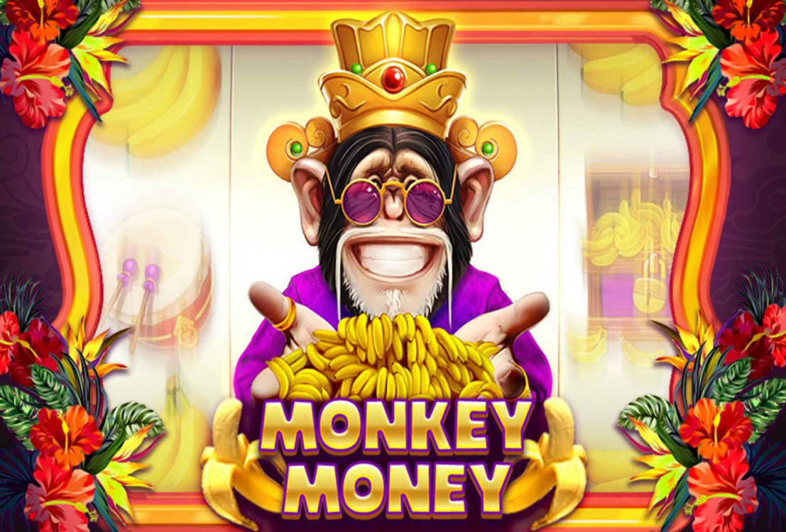 """Результат пошуку зображень за запитом """"monkey money slot"""""""