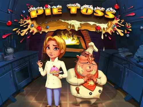 Pie Toss