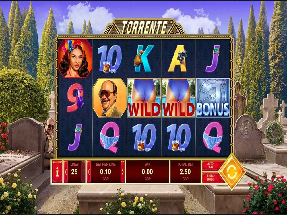 Sexy Slots Themes Online