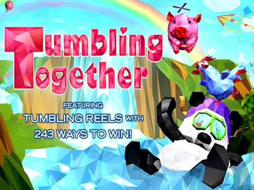 Spiele Tumbling Together - Video Slots Online