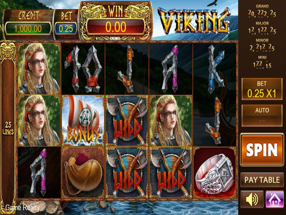 Vikingslot