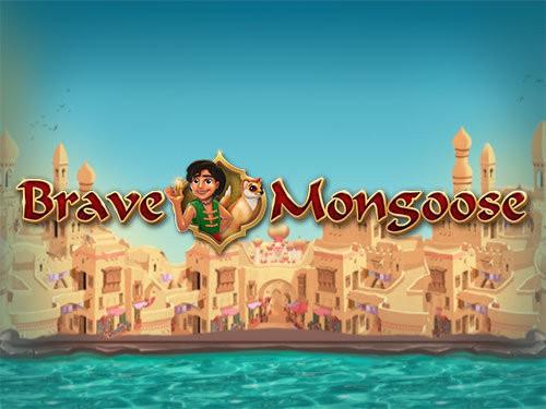 Brave Mongoose
