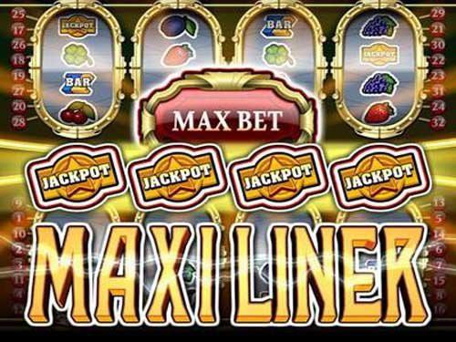 Maxiliner