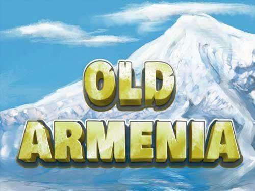 Old Armenia
