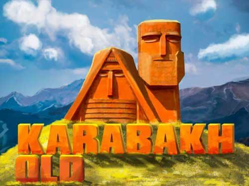 Old Karabakh