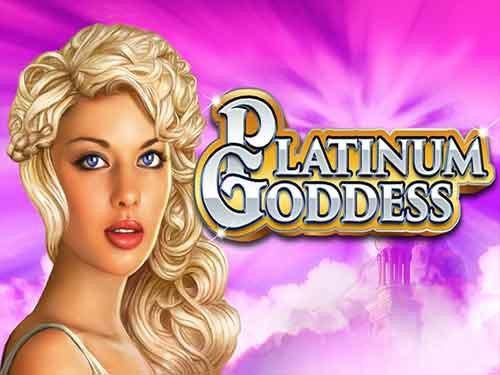 Platinum Goddess