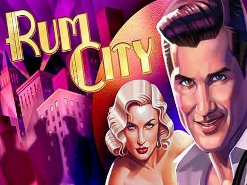 Rum City