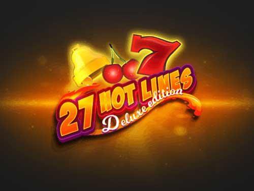 27 Hot Lines Deluxe