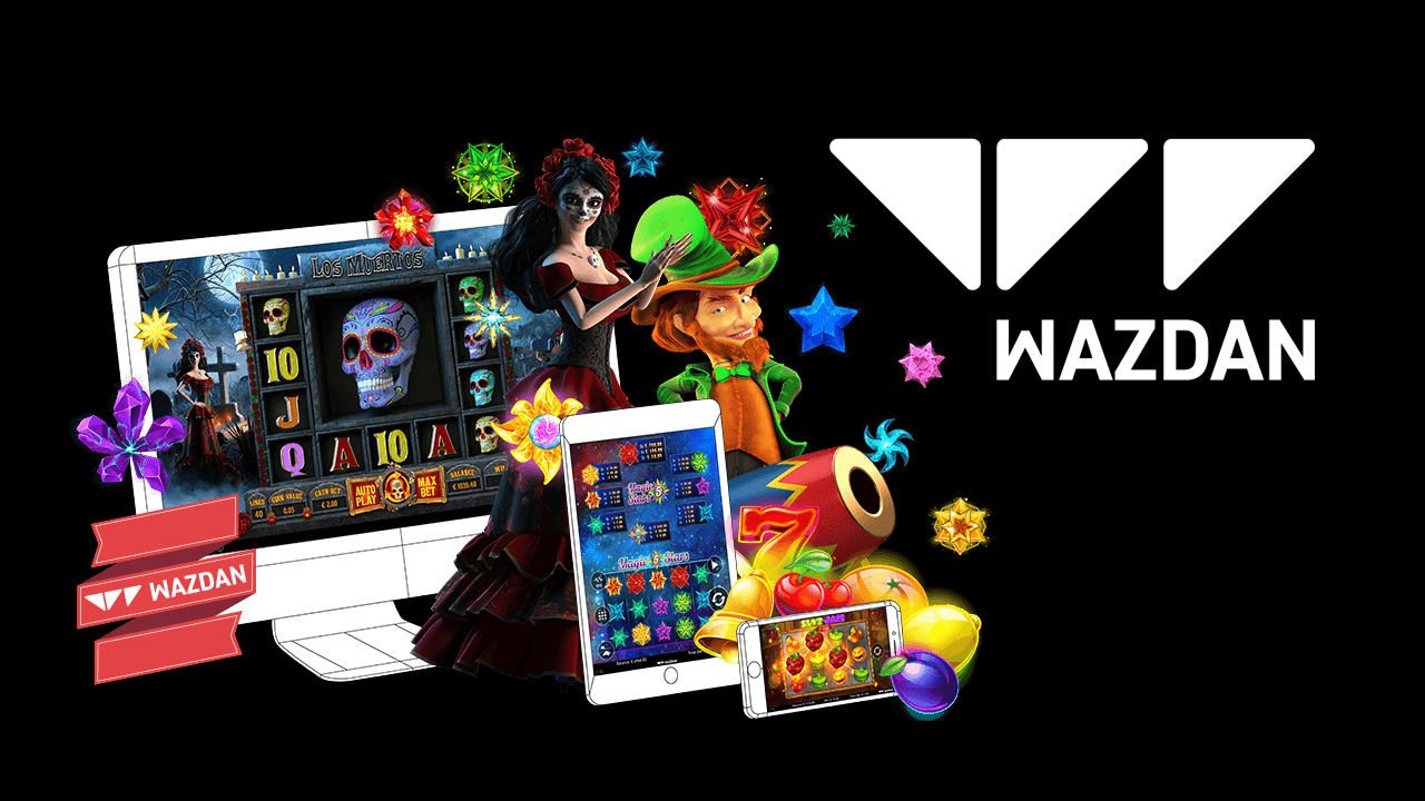 Wazdan Joins Rabbit Entertainment's Lapalingo Casino in Exciting New Deal