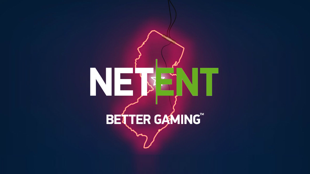 Netent Receives Licence to Operate in New Jersey Online Casinos