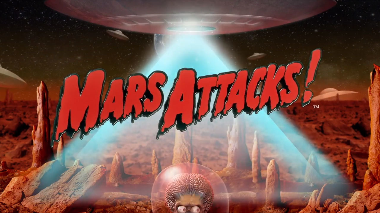 Paddy Power Player Scoops up £4.3 Million Jackpot on Mars Attacks Slot!