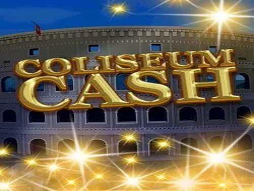 Coliseum Cash