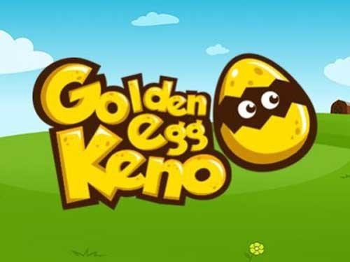 Golden Egg Keno