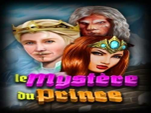 Mystery Le Prince