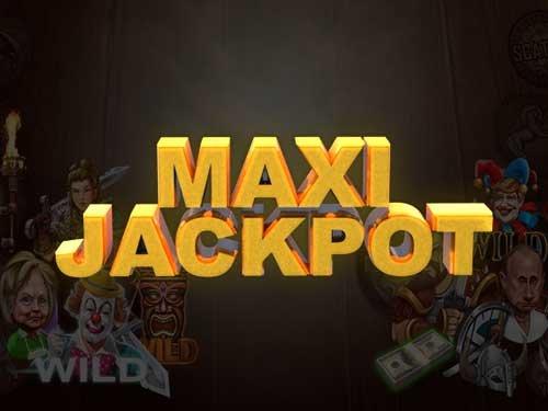 FUGASO Maxi Progressive Jackpot