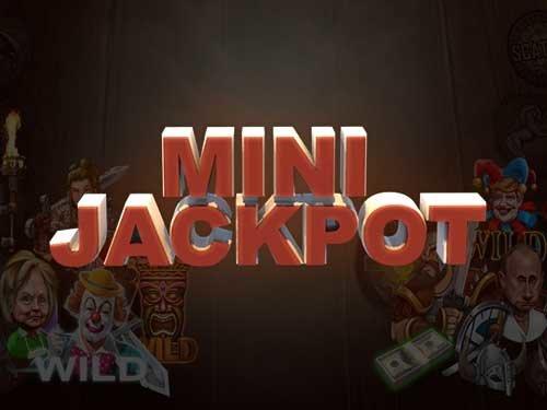 FUGASO Mini Progressive Jackpot