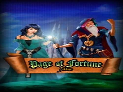Page of Fortune Deluxe