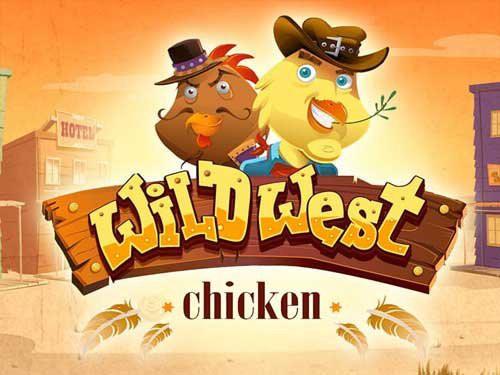 Wild West Chicken