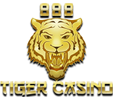 888Tiger Casino logo