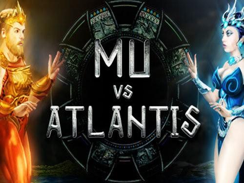 Mu vs Atlantis