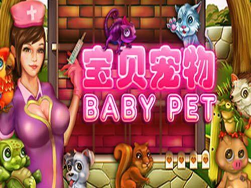 Baby Pet