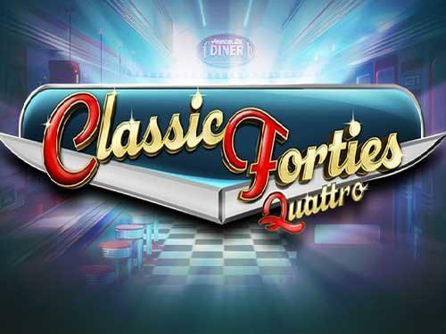 Classic Forties Quattro