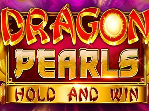 Dragon Pearls: Hold & Win