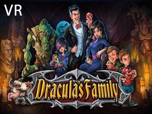 Dracula's Family VR