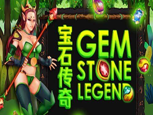Gemstone Legend