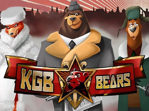 KGB Bears