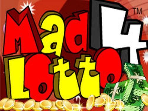 Mad 4 Lotto
