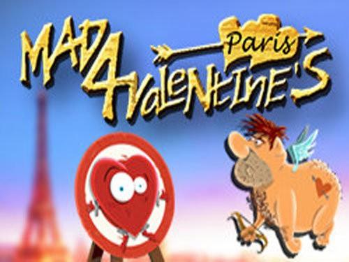 Mad 4 Valentine's