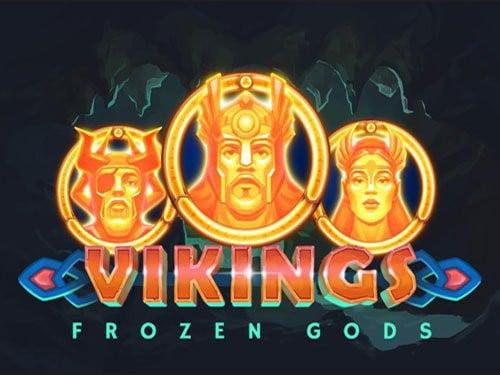 Vikings Frozen Gods