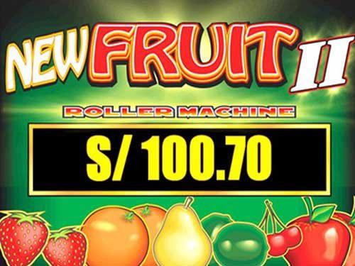 New Fruit II