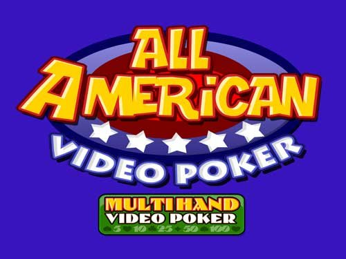 All American Multihand Poker