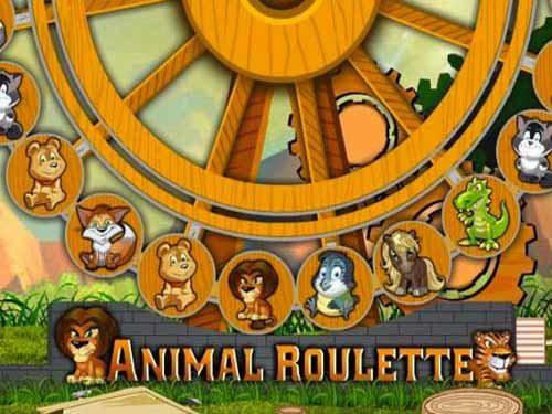 Animal Kingdom Roulette