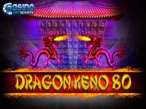 Dragon Keno 80
