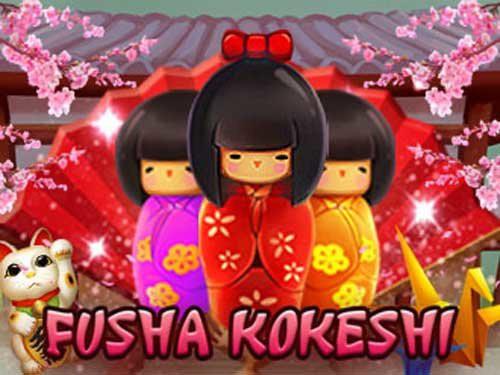 Fusha Kokeshi