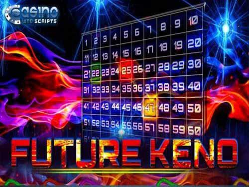 Future Keno 80