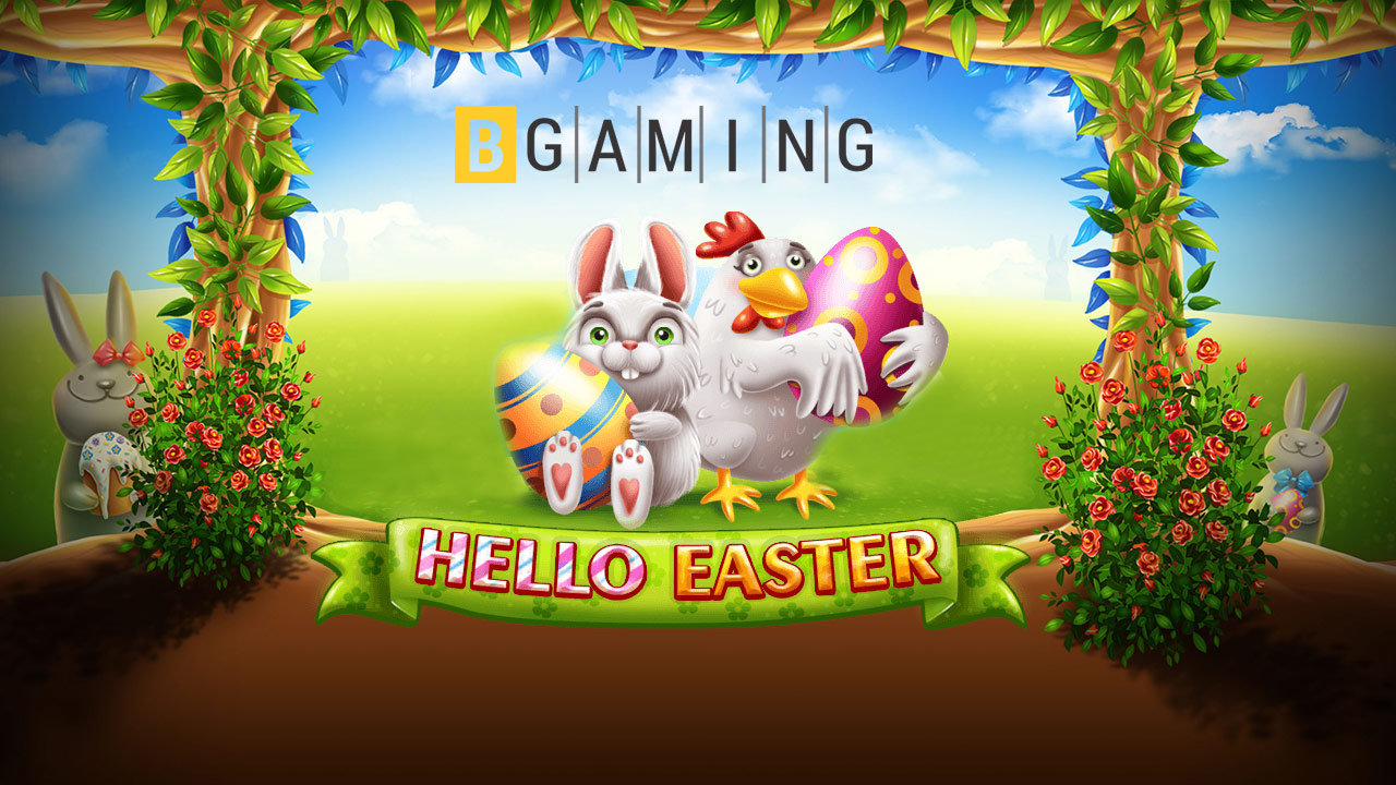 Easter Slots