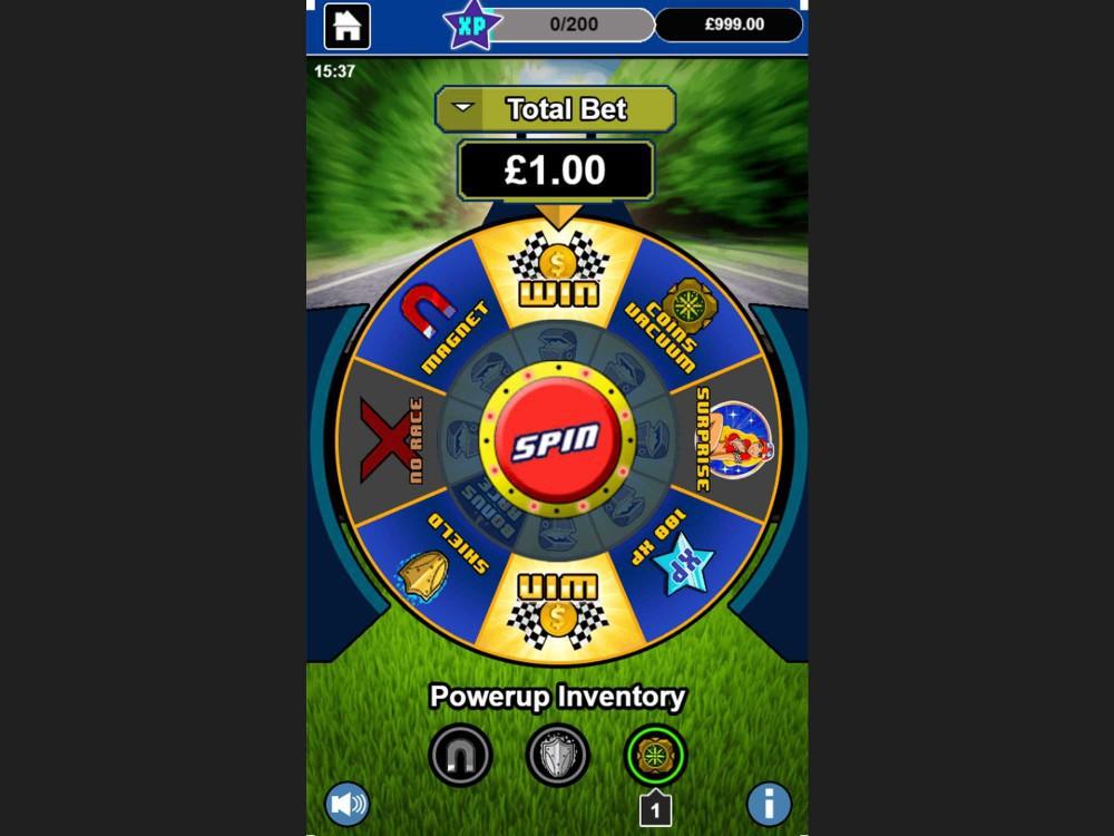 Mega Money Rush screenshot