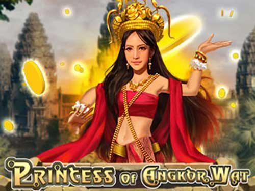 Princess of Angkor Wat