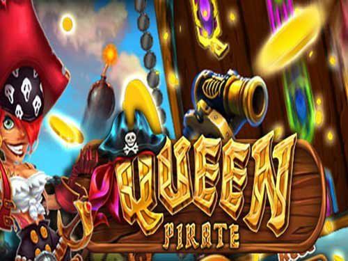 Queen Pirate