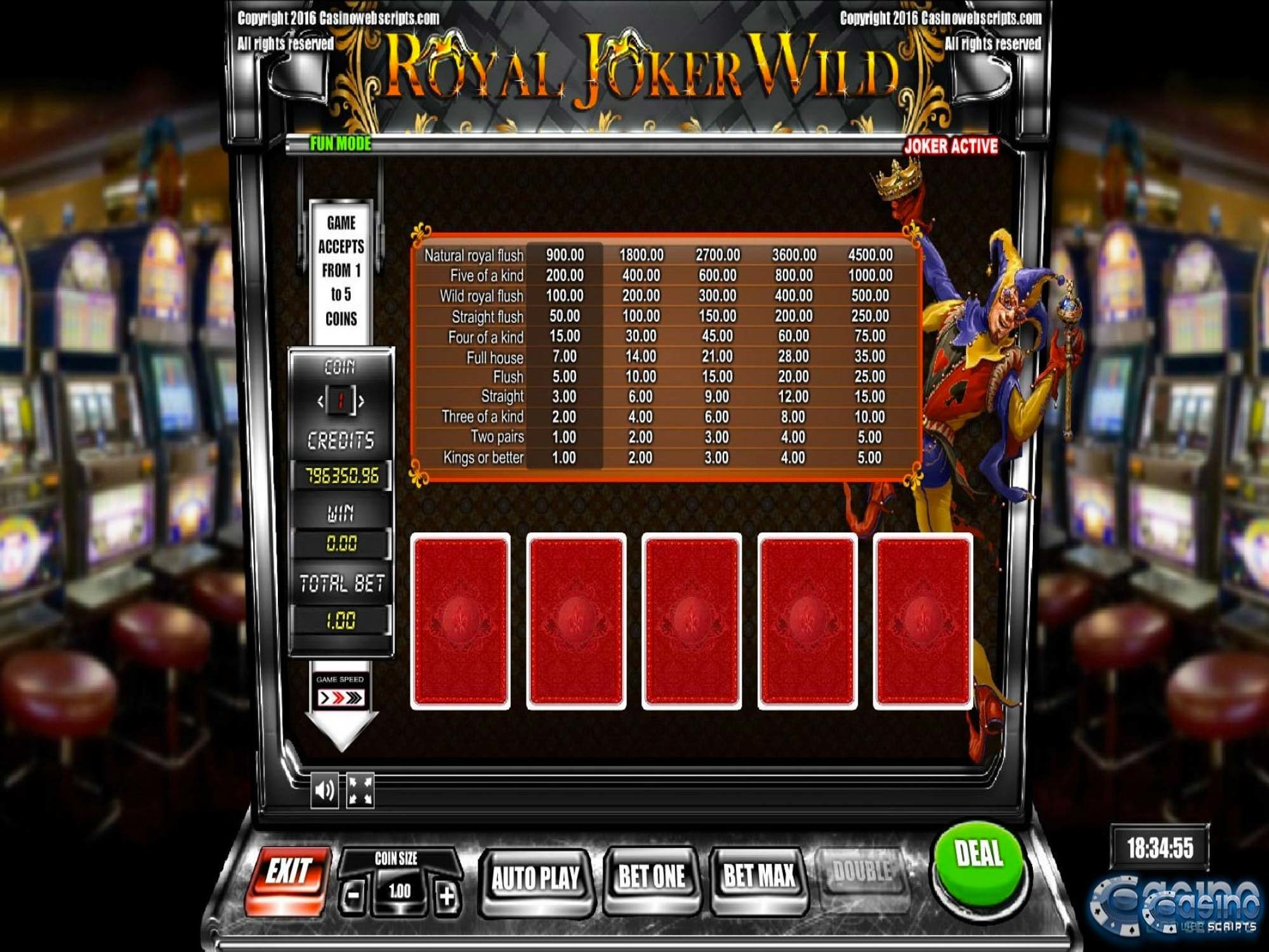 Play fortuna 50 free spins
