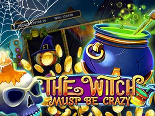 The Witch - Must Be Crazy